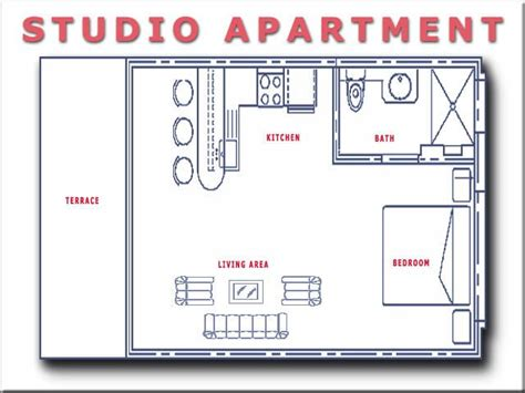the 25 best ideas about studio apartment floor plans on studio apartment blueprints download small apartment