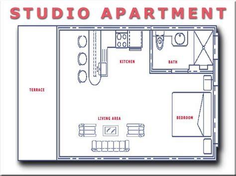 small apartment floor plans best 25 studio apartment floor plans ideas on pinterest small efficiency apartment floor plans home design