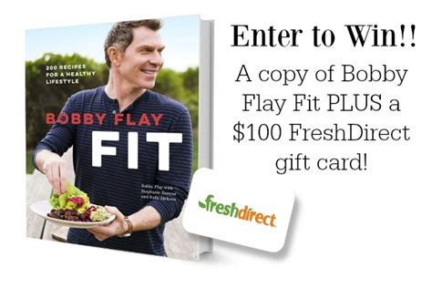 Fresh Direct Gift Card - she saved giveaway archives shesaved 174