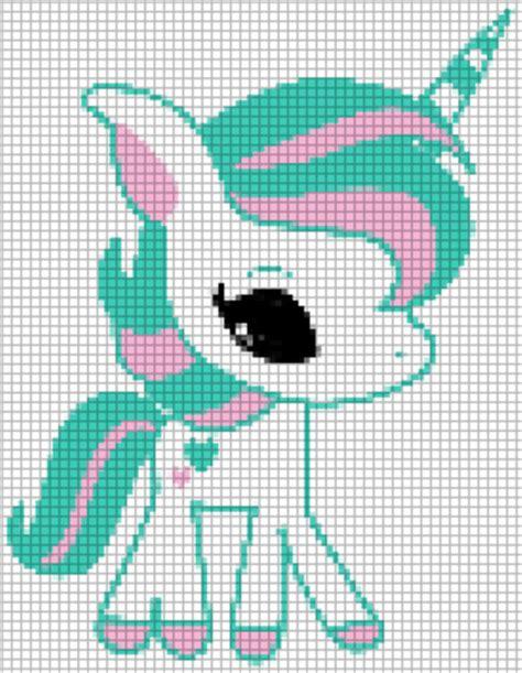unicorn cross stitch pattern cute unicorn pattern by metalxupxyourxass on deviantart