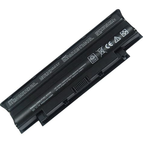 Baterai Laptop Dell J1knd new laptop battery type j1knd for dell inspiron n4010 n5010 n5050 n7110 n7010r ebay