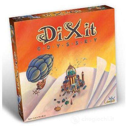 gioco da tavolo dixit dixit odyssey giochi da tavolo asterion giocattoli