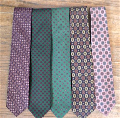 tie pattern types thrift stores archives