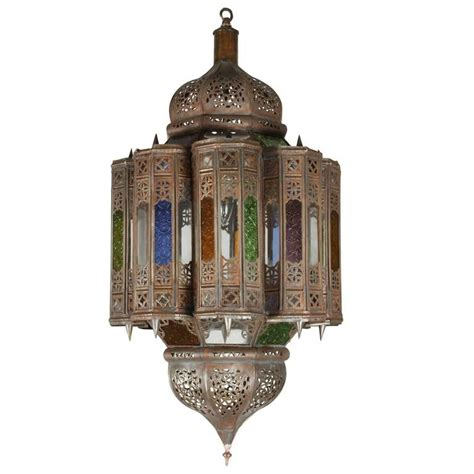 moroccan light fixtures moroccan handcrafted mamounia light fixture for sale at