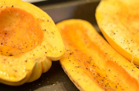 perfect baked squash or pumpkin soup the feed zone