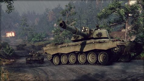 obsidians tank game  treading  rpg territory pc gamer