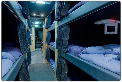 tour bunk beds another world rp