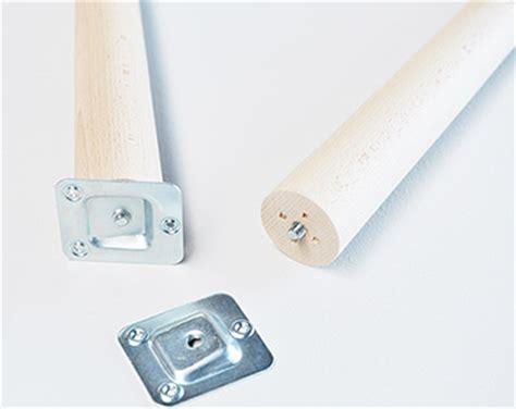 Fixation Pieds De Table 2352 by Faq Fabricant De Pieds De Table Et Plateau En Bois Design