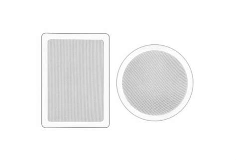 ceiling speaker grills replacement grills for ceiling and wall speakers