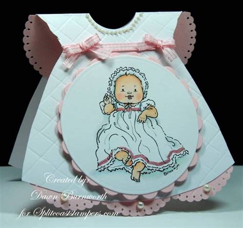 christening dress card template 42 best images about cards christening baptism on