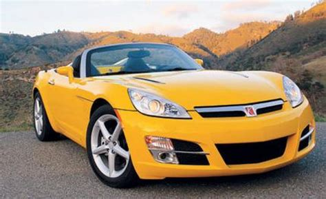 saturn sky roll out