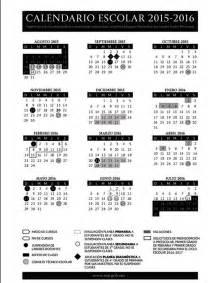 calendario escolar ujat 2016 2017 la sep difunde el calendario escolar 2015 2016