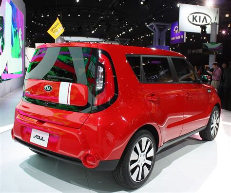 Electric Kia Soul Price Kia Electric Soul Specs Price Release Date And Review