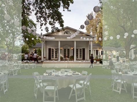 Wedding Venues Redding Ca by The White House Wedding Venue Location In Redding Ca
