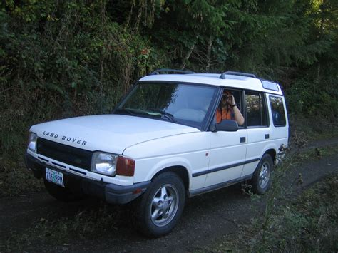 how make cars 1995 land rover discovery transmission control cars of a lifetime 1995 land rover discovery the best
