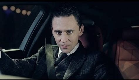 cinema my tom hiddleston s jaguar ad banned