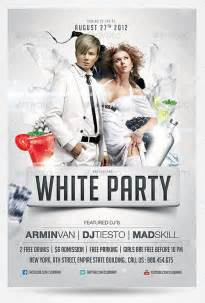 white flyer template free top 10 best white psd flyer templates