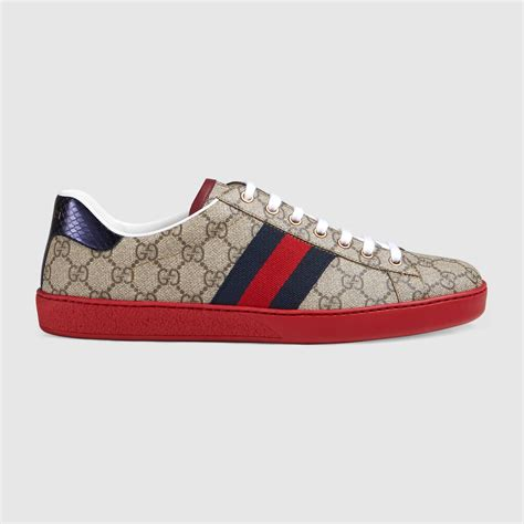 The Best Prada 3in1 Seprem gucci ace gg supreme low top sneaker for lyst