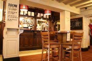 Bar Barns Traditional Pubs Rca Interiors Interior Designers For