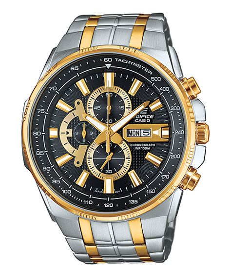 Edifice Ef 558 Blue Silver july 2015 edifice blue black brown gold gray efr 549