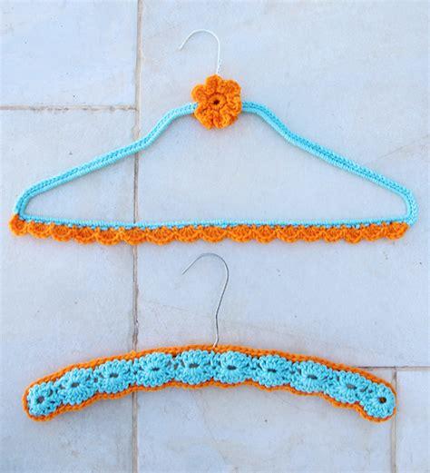 crochet pattern plastic clothes hanger crochet clothes hanger images