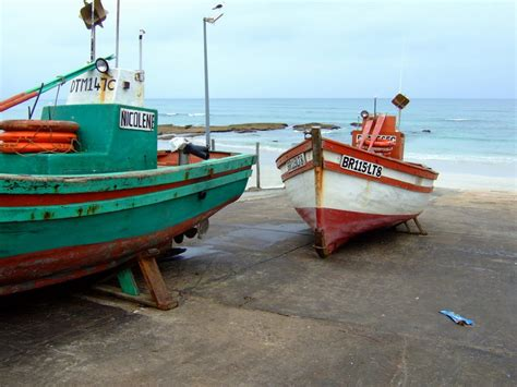boat back to africa panoramio photo of south africa arniston fishing boat