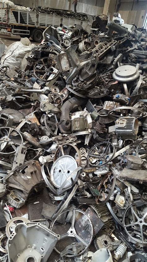 100 tons of aluminium tense scrap for sale from brazil us 1320 tons alliance trading co
