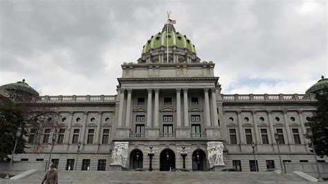 supreme court of pennsylvania pennsylvania supreme court issues new congressional map to