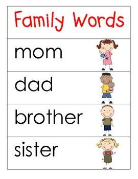 english words themes 17 best images about word wall on pinterest pocket