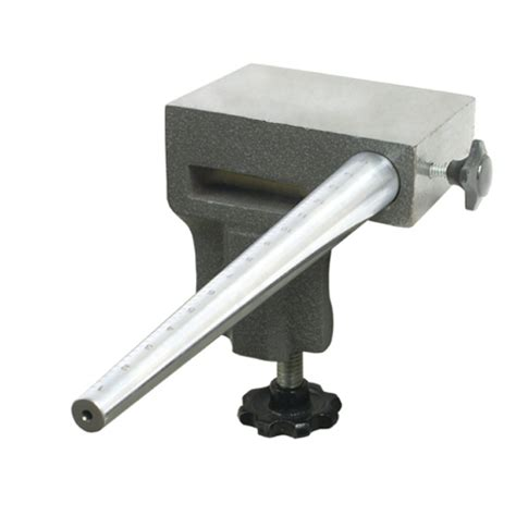 bench mandrels bench anvil combination with round bracelet and ring mandrels