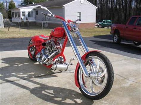 backyard bobbers backyard chopper build