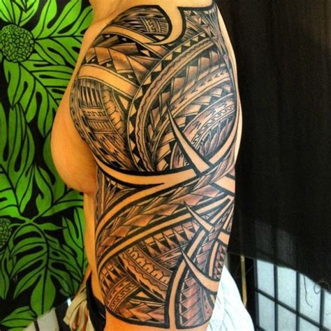 polynesian cross tattoo 35 best crosses images on cross designs