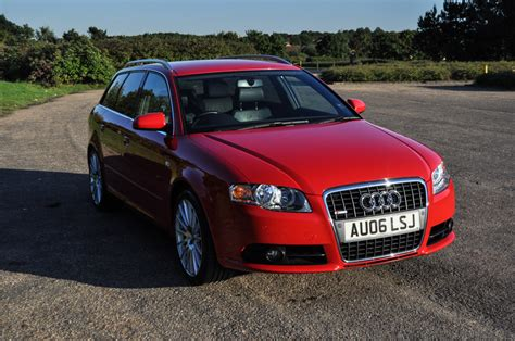 Audi A4 For Sale by For Sale 06 Audi A4 Avant S Line Special Edition B7