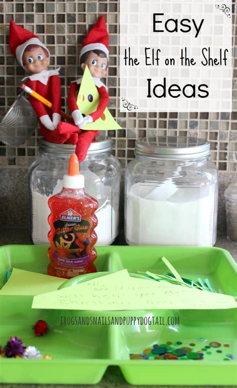 Easy And On The Shelf Ideas by Easy Ideas For The On The Shelf Fspdt