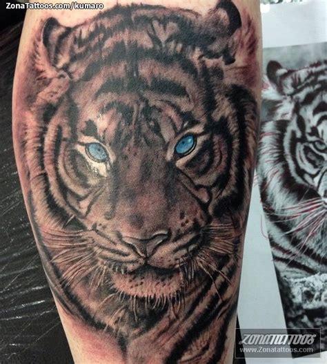 imagenes de tatuajes de tigres las 25 mejores ideas sobre tatuaje de tigres en pinterest