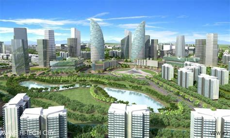 Search For In A City Wave Hitech City Ghaziabad Builder Township Near Delhi Property In Ghaziabad Flats In