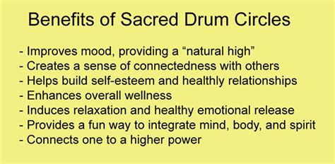 drum circle tutorial drum circles serenity achieved with susan hart lmt