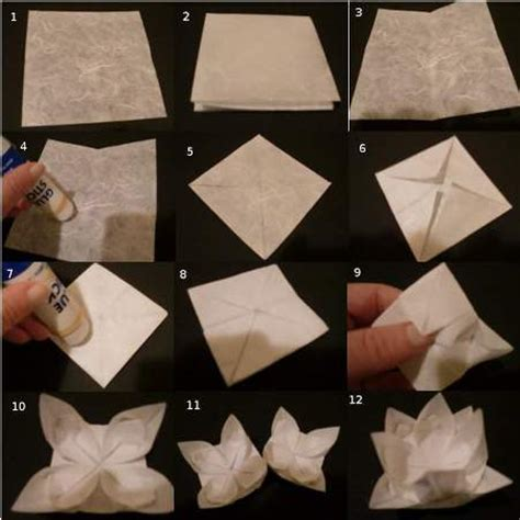 What To Do With Origami - origami flower 3d make easy paper crafts