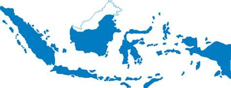 desain gambar peta indonesia versi coreldraw banten design