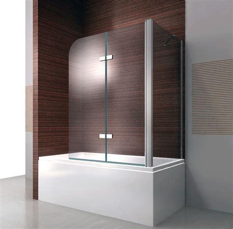 badewannen duschwand duschabtrennung badewanne 252 ber eck gispatcher