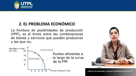 utpl 191 qu 201 es la econom 205 a y cu 193 l es el problema econ 211 mico econom 205 a microeconom 205 a i youtube