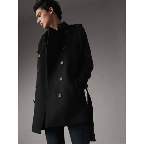 Trench Coat wool trench coat burberry