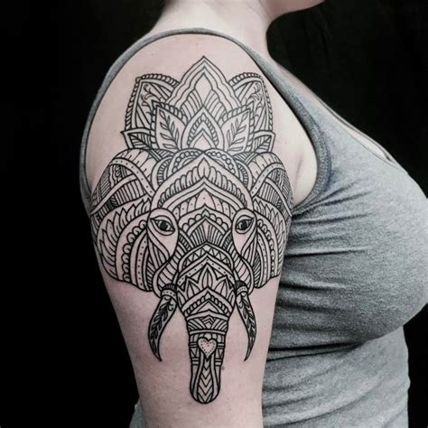 elephant tattoo istanbul 125 cool elephant tattoo designs deep meaning and symbolism