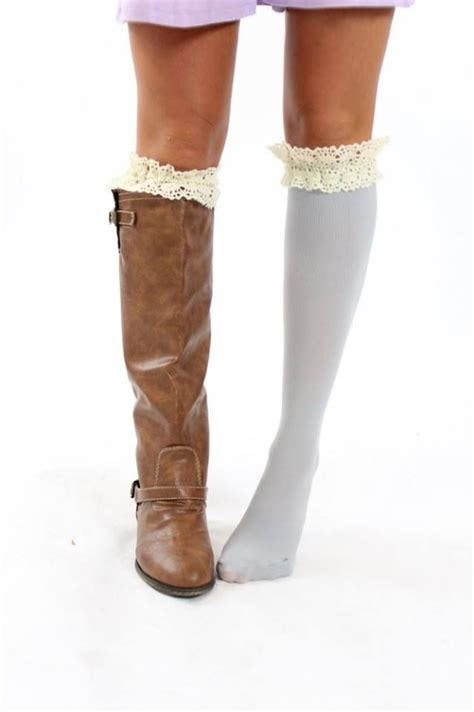 boot socks boots and boot socks fashion