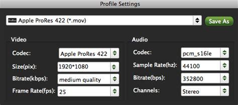 final cut pro h 265 loading h 265 files to final cut pro for editing pc mac