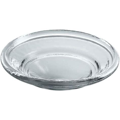 Kohler Spun Glass Vessel In Ice K 2276 B11 The Home