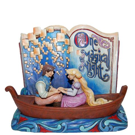 barbie boat ride rapunzel flynn take a boat ride during quot one magical