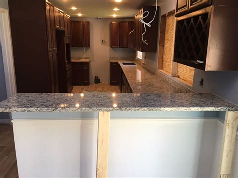 Countertops Maryland by Granite Quartz Countertops College Park Maryland Knc