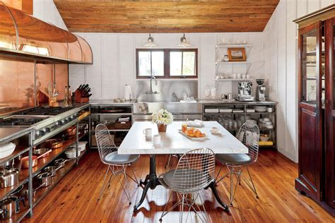 southern living dream home 2013 rustic copper kitchen kitchen inspiration southern living