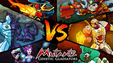 mutants genetic gladiators apk mutants genetic gladiators apk mod android apk mods